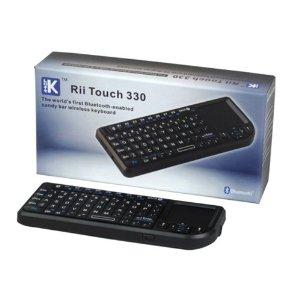 Rii Touch 330