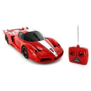 Remote Control Ferrari FXX Car