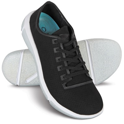 knee pain relieving shoes
